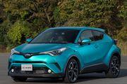 発売が迫るコンパクトSUV、トヨタ「C-HR」プロトタイプ試乗&インタビュー