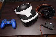 重低音でヘッドホンが震える! PlayStation VR×Mojoで極上のゲーム&パーソナルシアターを体験