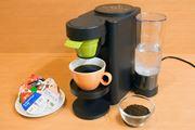 1万円以下のコーヒーメーカーっておいしいの? 超コンパクトな2Way式「ACV-A100」を使ってみた
