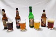 世にも珍しい「ロックバンド」のビールを発見! そのお味は?