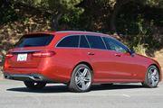 """VW「パサート」、アウディ「A4」、メルセデス「Eクラス」、高級の先にある""""個性""""とは?"""