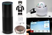 いま注目の「ノールックAI家電」とは? ディープ・ラーニングからAmazon Alexaまで解説