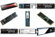 1万円台からでも選べる、超高速な「M.2 SSD」最新カタログ