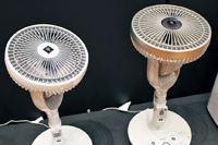 30〜40代の体臭も消臭できる扇風機など、シャープの2017年夏物家電が続々!
