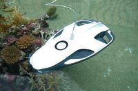 釣り人必見! 潜水ドローン「PowerRay」、日本上陸!