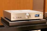 「MQA」対応で輝きが増したテクニクスの「SU-G30」を聴く