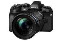 低迷デジタル一眼カメラ市場で光る、オリンパス「OM-D E-M1 MarkII」の評価とは?