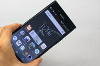 NTTドコモ「Xperia XZ Premium SO-04J」7日間使用レビュー