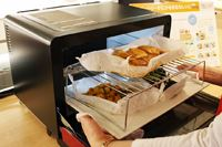 10万円以下で手に入る最高級モデルのスチームオーブンレンジ「ヘルシーシェフ」のこだわりがスゴい!