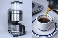 ハンドドリップの基本動作を徹底再現!? デバイスタイルのコーヒーメーカーをレビュー