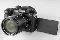 パナソニック「LUMIX GH5」の4K/60p動画&「6K PHOTO」撮影レポート