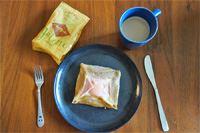 オシャレカフェのスタメン。「ガレット」は、おうちで作れる!