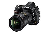 ニコンから4575万画素のフルサイズ一眼レフカメラ「D850」が9/8登場