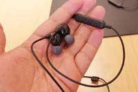 SHURE初のBluetoothイヤホン3モデルが登場! Bluetoothケーブルの単品モデルも
