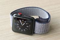 単体で通話や通信ができる「Apple Watch Series 3」のセルラーモデルは革新的かも!