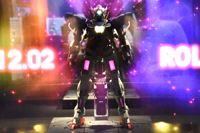 LEDでガンダムが光り輝く! 「第57回全日本模型ホビーショー」ガンプラ新製品まとめ