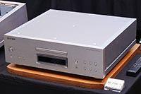 パイオニアの最上級SACDプレーヤー「PD-70AE」が10月末発売!