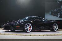 フェラーリ70周年記念日本イベント「Driven by Emotion」レポート