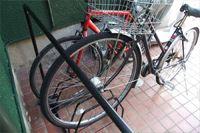 「自転車スタンド」導入して、自宅スペースを有効活用しちゃおう