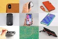 「iPhone X」人気ケース16種をレビュー!  Apple純正品からおしゃれなモデルまで