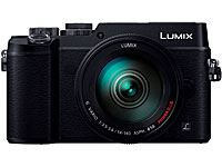 ボディ4軸+レンズ2軸手ブレ補正対応のミラーレス一眼「LUMIX GX8」などが登場