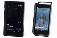 オンキヨー「DP-X1」&パイオニア「XDP-100R」の機能性と音質をレビュー