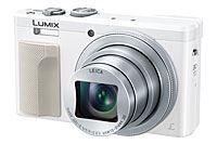 4K対応の光学30倍デジカメ「LUMIX TZ85」や、3万円台の5.5型スマホ「HUAWEI GR5」が登場