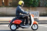 ヤマハ「Vino」がEV化! 電動バイク「E-Vino」の実力とは?