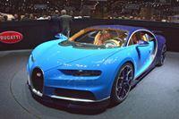 プレミアムブランドの新型がそろった「ジュネーブモーターショー2016」取材レポート