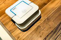 床拭きロボット「ブラーバ」が強力・コンパクトな「ブラーバ ジェット」に!