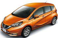 日産が提案する新ハイブリッドカー「ノート e-POWER」の注目度が急上昇中!