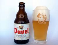 人気のベルギービール。「悪魔」と言われるビールのお味は?