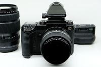 富士フイルム初の中判ミラーレスカメラ「GFX 50S」発表会レポート! 舞台は大政奉還が行われた京都・二条城