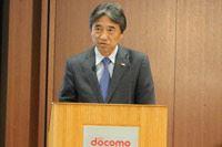 NTTドコモ、ライトユーザー向けの新料金プランを発表