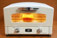 """バルミューダにも負けてない! """"0.2秒発熱トースター""""で焼いたパンがウマ過ぎた"""