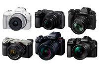 《2017年》初心者におすすめのデジタル一眼カメラ!上級者も納得の人気14機種
