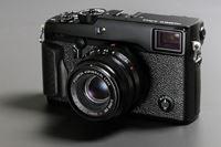富士フイルム純正の人気レンズ「フジノンレンズ XF35mmF2 R WR」実写レビュー