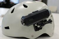 速度付き動画を手軽に撮影できるスポーツカメラ、Cerevo「XON REC-1」登場