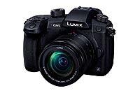 パナソニックの最高峰ミラーレスカメラ「LUMIX GH5」が登場