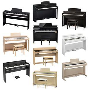 《2017年》おすすめの電子ピアノ! 人気メーカーと失敗しない選び方