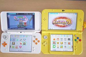 3DSとどう違う? 任天堂の最新ハード「Newニンテンドー2DS LL」を徹底解剖