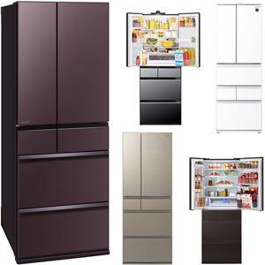 《2017年》売れ筋の冷蔵庫をメーカー別に徹底解説! 今、最強の選び方ガイド