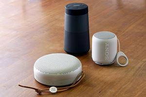 価格.comで高い評価の360°Bluetoothスピーカー3機種を聴き比べ!