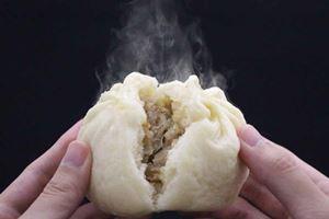 No.1「肉まん」決定戦! 551、五十番、聘珍樓…人気の5種を食べ比べ