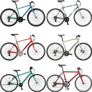 5万円台で買えるモデル限定! 初めてのクロスバイクはこの9台で決まり!!