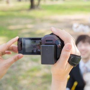 《2018年》初心者におすすめの最新ビデオカメラ5選