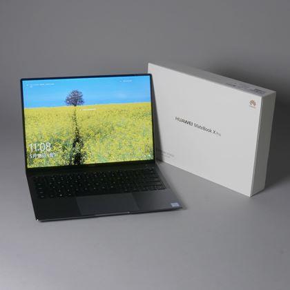 「MacBook Pro」の対抗馬!? ファーウェイ「MateBook X Pro」レビュー