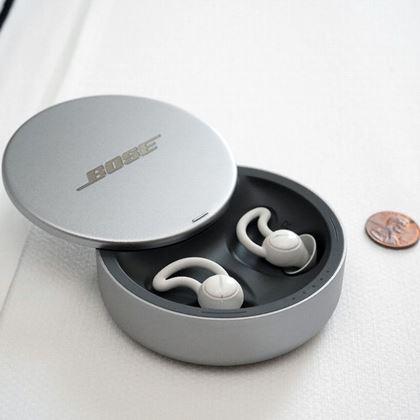 Boseが睡眠用イヤホン型デバイス「BOSE NOISE-MASKING SLEEPBUDS」を発表! NYから現地レポート