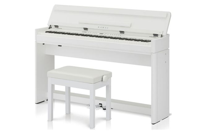 3-1.カワイ「DIGITAL PIANO LS1」