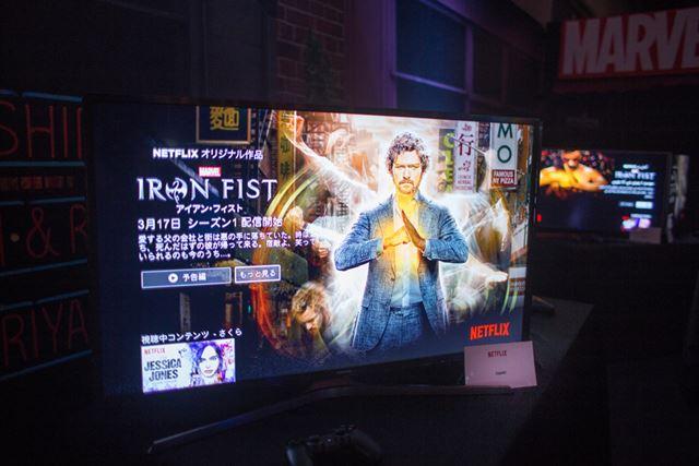 日本語版もNetflix本社でチェック済み